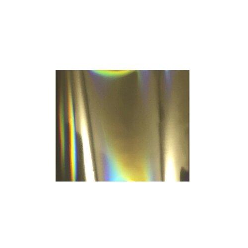 Фольга Vogue Nails переводная золотой/голография мнетату временная переводная флэш тату золотой крест золотая