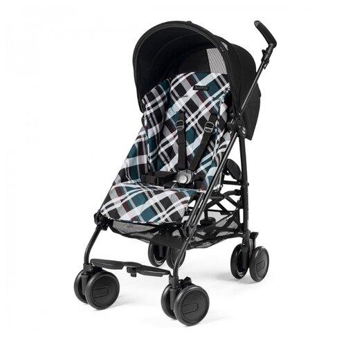цена на Прогулочная коляска Peg-Perego Pliko Mini Classico tartan