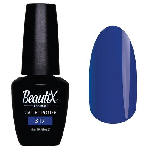 Купить Гель-лак для ногтей Beautix UV Gel Polish, 15 мл, 317