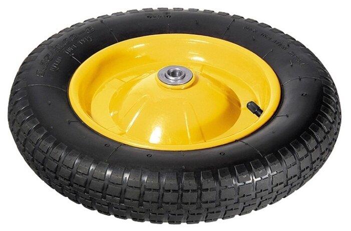 Колесо для тачки PALISAD пневматическое (68943) 360 мм — купить по выгодной цене на Яндекс.Маркете