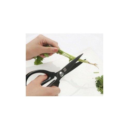 Кухонные ножницы Xiaomi Huo Hou Hot Kitchen Scissors Black