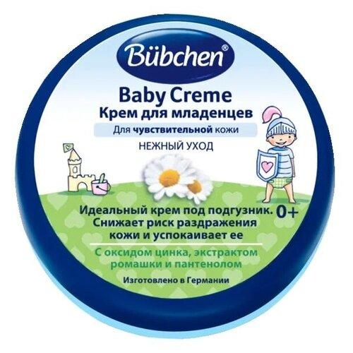 Bubchen Крем для младенцев 20 мл