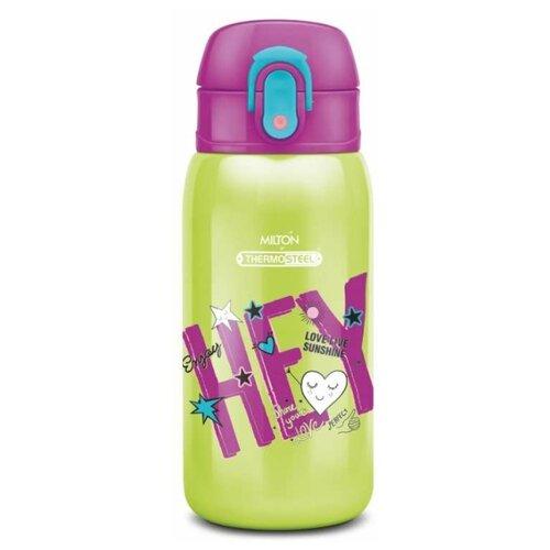 Термобутылка для воды, Milton, JOLLY 375, 0,3л, MB75103-GN