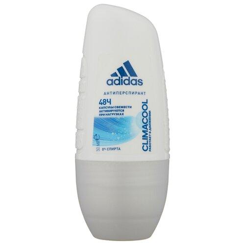 Дезодорант-антиперспирант ролик Adidas Climacool 50 млДезодоранты<br>
