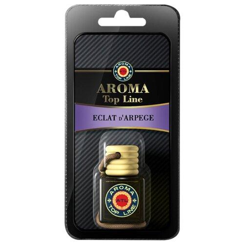 AROMA TOP LINE Ароматизатор для автомобиля 3D Aroma №14 Lanvin Eclat 6 мл