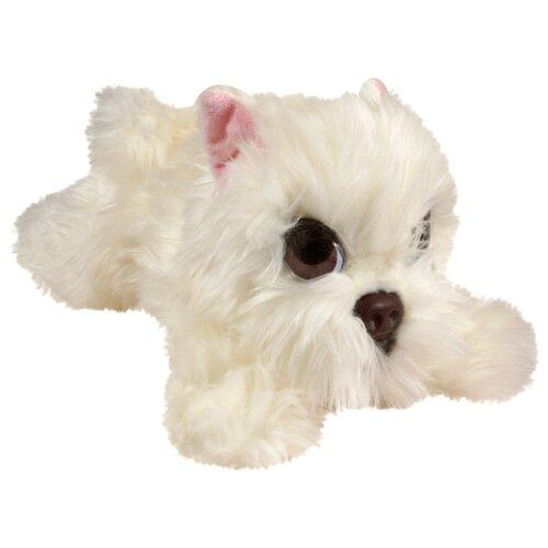 Мягкая игрушка Keel toys Signature щенок Ирландский терьер 25 см недорого