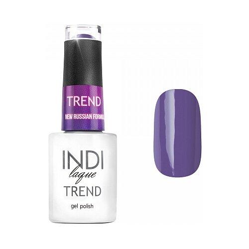 Гель-лак для ногтей Runail Professional INDI Trend классические оттенки, 9 мл, 5167 гель лак для ногтей uno color классические оттенки 12 мл 445 розовый пион