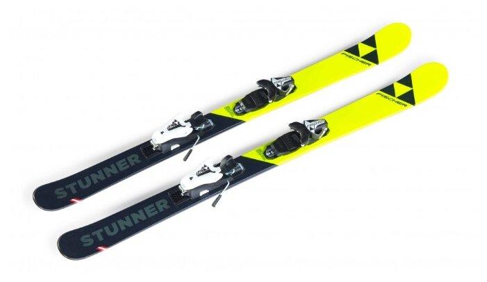Горные лыжи Fischer Stunner SLR 2 Jr (18/19)