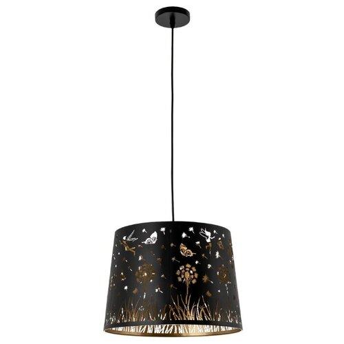 Потолочный светильник Arte Lamp Celesta A2768SP-1BK, E27, 60 Вт потолочный светильник arte lamp ferrico a9183sp 1bk e27 60 вт