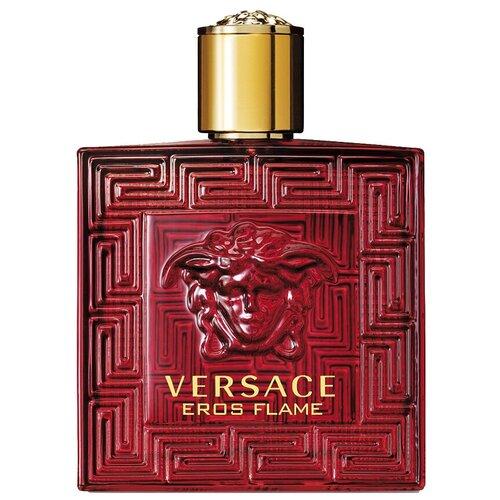 Парфюмерная вода Versace Eros Flame, 100 мл versace gianni versace couture парфюмерная вода 100мл лимитированная версия