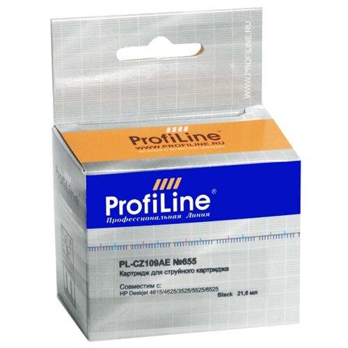 Картридж ProfiLine PL-CZ109AE-Bk, совместимый картридж profiline pl tn 241bk bk совместимый