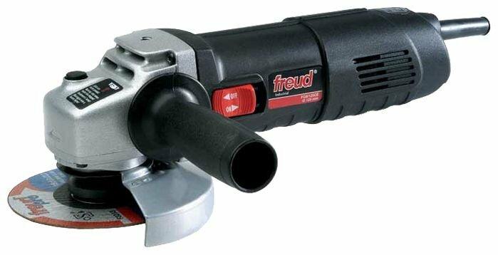 УШМ Freud FG14/150СК, 1400 Вт, 150 мм