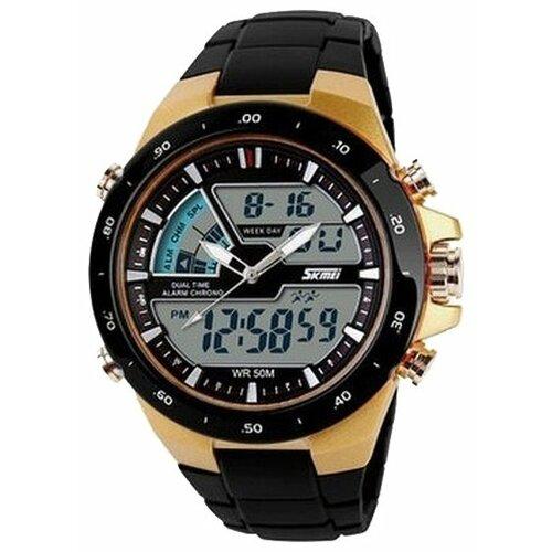 Наручные часы SKMEI 1016 браслет skmei b33