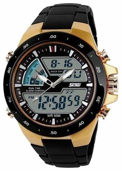 Наручные часы SKMEI 1016