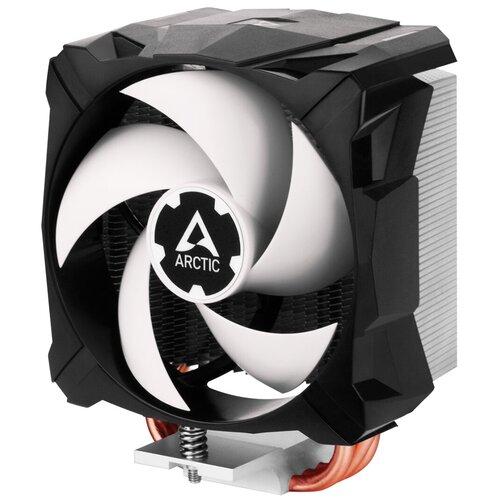 Кулер для процессора Arctic Freezer A13 X серебристый/черный/белый недорого
