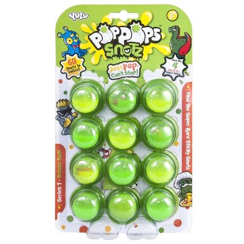 Купить Игровой набор YULU PopPops Snotz YL50002, Игровые наборы и фигурки