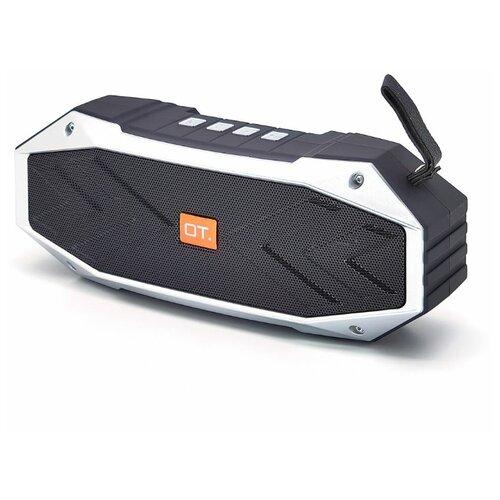 Bluetooth колонка ОРБИТА OT-SPB120 black