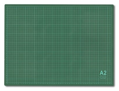 Gamma Мат для резки DK-002 60 x 45 см формат А2