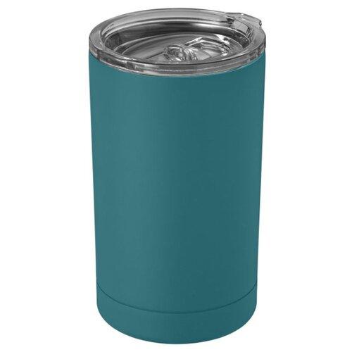 Термокружка акуумная «Pika», бирюзовый