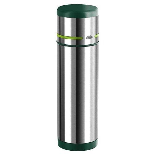 Классический термос EMSA Mobility, 0.7 л зеленый/светло-зеленый