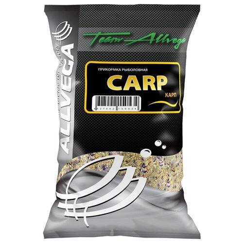 Прикормочная смесь ALLVEGA Team Allvega Carp Карп 1000 г