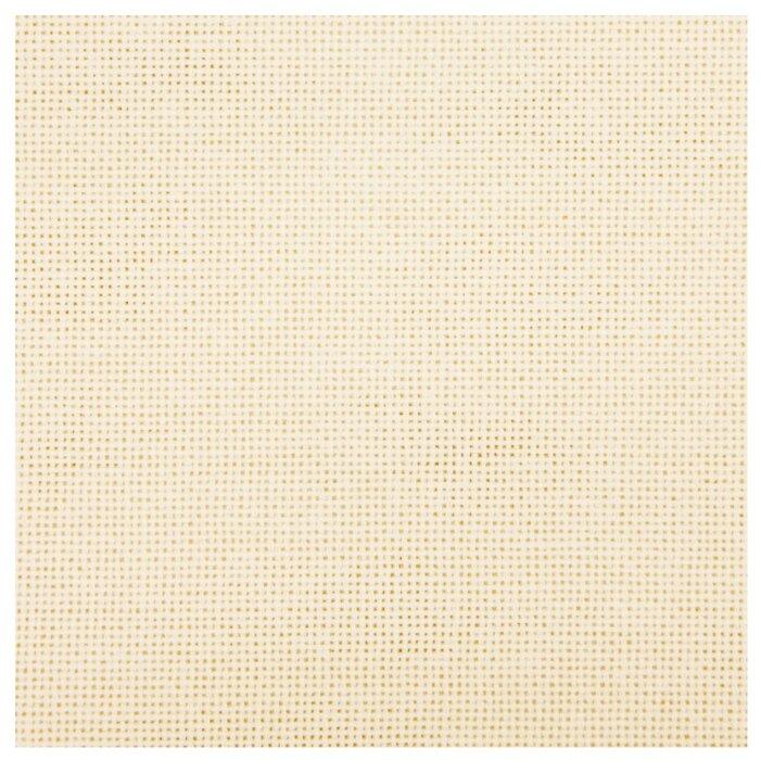 Купить Канва для вышивания ZWEIGART Linda Schulertuch н1235/264, бежевый 48 х 68 см по низкой цене с доставкой из Яндекс.Маркета (бывший Беру)