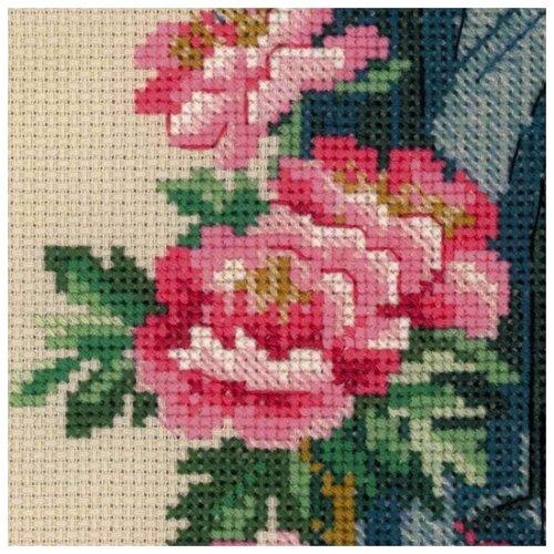 Купить Риолис набор для вышивания Утренняя роса 24 х 30 см (1535), Наборы для вышивания