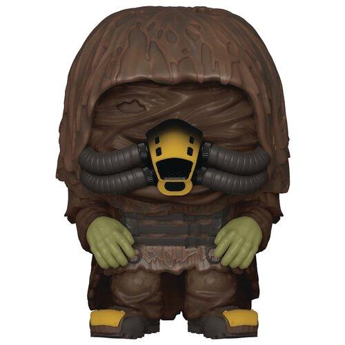 Купить Фигурка Funko POP! Fallout 76 - Mole Miner 39040, Игровые наборы и фигурки
