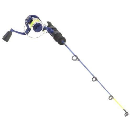 Удилище для зимней рыбалки Rapala Sufix Squall Ice Combo 28 (SL28M)
