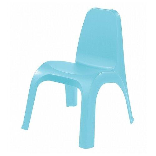 Купить Стул Пластишка 4313601 голубой, Стулья и табуреты