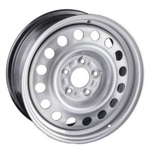 Фото - Колесный диск Trebl 9207 6.5x16/6x139.7 D92.5 ET56 silver trebl lt2883d trebl 6x16 5x139 7 d108 6 et22 silver