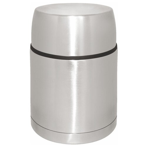Термос для еды irit IRH-112, 0.5 л серебристый