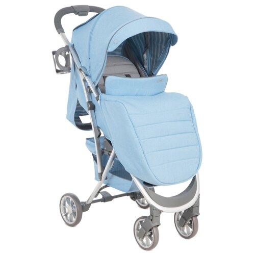 Прогулочная коляска Corol S-9 (2020) голубой прогулочная коляска corol s 9 2020 пудровый