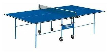 Теннисный стол Start Line Olympic Optima blue