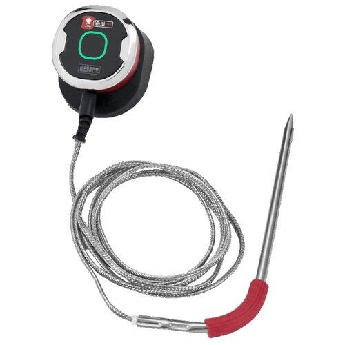 Термометр Weber iGrill Mini 7220 черный джемпер gerry weber gerry weber ge002ewaboa3