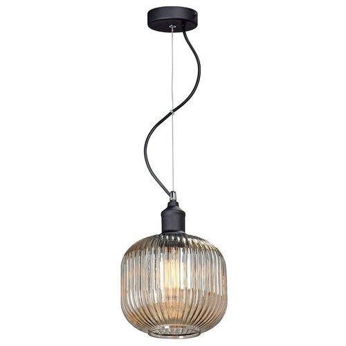 Фото - Светильник Vitaluce V4845-1/1S, E27, 40 Вт, кол-во ламп: 1 шт., цвет арматуры: черный светильник vitaluce v4849 1 1s e27 40 вт
