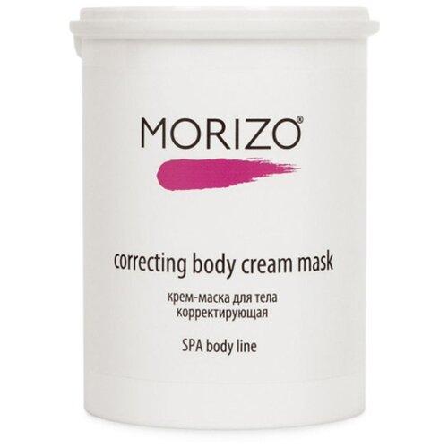 Morizo маска - маска для тела корректирующая Spa body line 1000 мл
