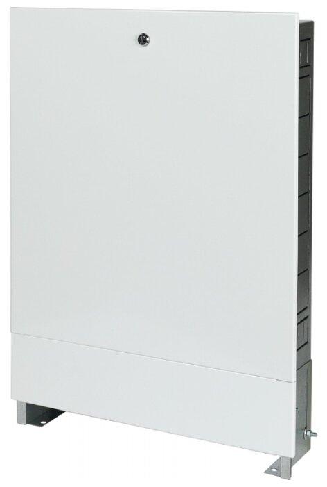 Коллекторный шкаф встраиваемый STOUT ШРВ-1 SCC-0002-000045