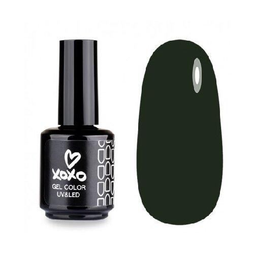 Купить Гель-лак для ногтей XoXo Gel Color, 15 мл, 026