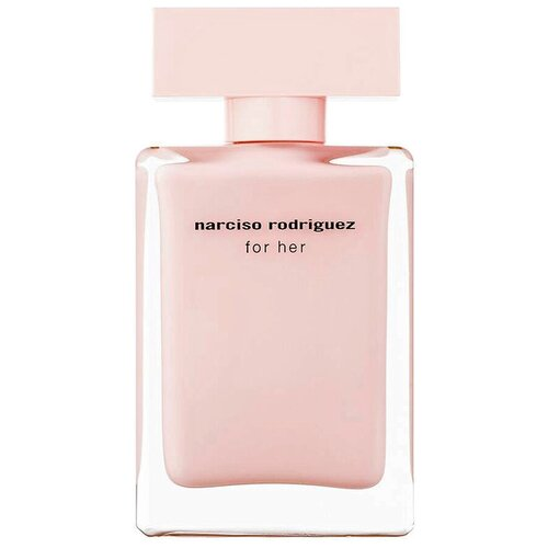diego rodriguez футболка Парфюмерная вода Narciso Rodriguez Narciso Rodriguez for Her , 50 мл