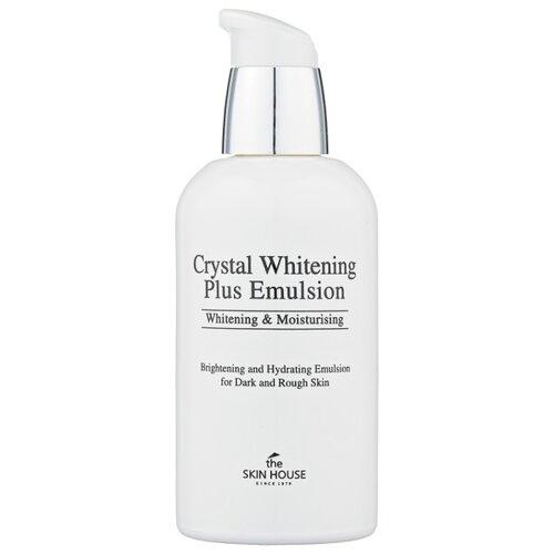The Skin House Crystal Whitening Plus Emulsion Эмульсия для лица, 130 мл