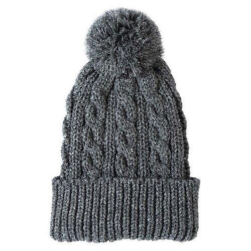 Шапка бини Chicco размер 006, светло-серый шапка бини chicco размер 006 розовый