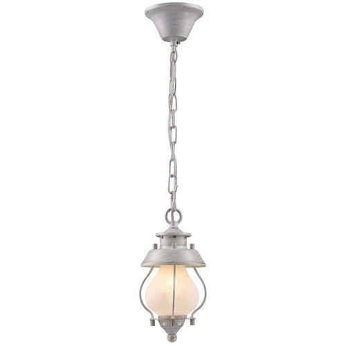 Потолочный светильник Favourite Lucciola 1461-1P, E14, 40 Вт, кол-во ламп: 1 шт., цвет арматуры: белый, цвет плафона: белый