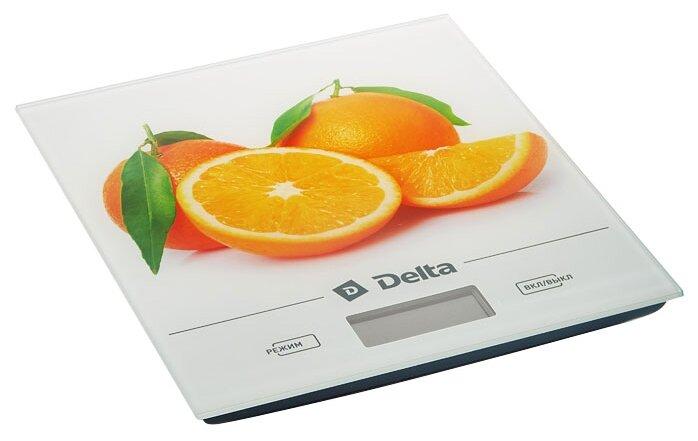 Кухонные весы DELTA КСЕ-28