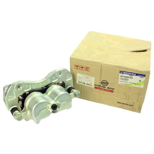 Суппорт тормозной передний правый SsangYong 4814009152 для Ssang Yong Actyon, Ssang Yong Actyon Sports