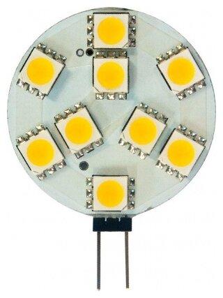 Лампа светодиодная Feron LB-16 G4 3W 12V 4000K (25093)