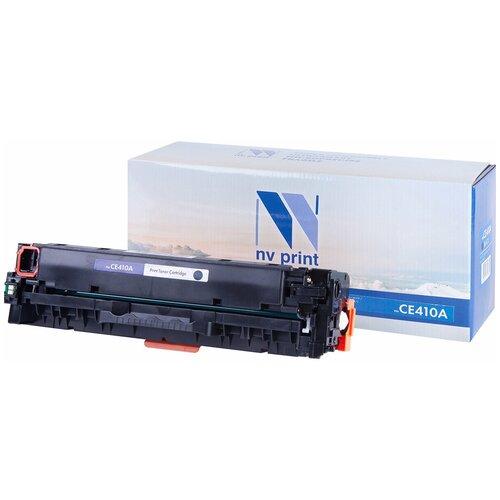 Фото - Картридж NV Print CE410A для HP, совместимый картридж hp 950 cn049ae