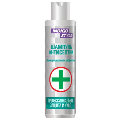 Купить Indigo Style Шампунь-антисептик для волос Профессиональная защита и уход 200 мл