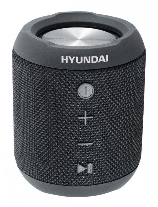 Портативная акустика Hyundai H-PAC300