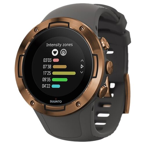 Часы SUUNTO 5 graphite copper